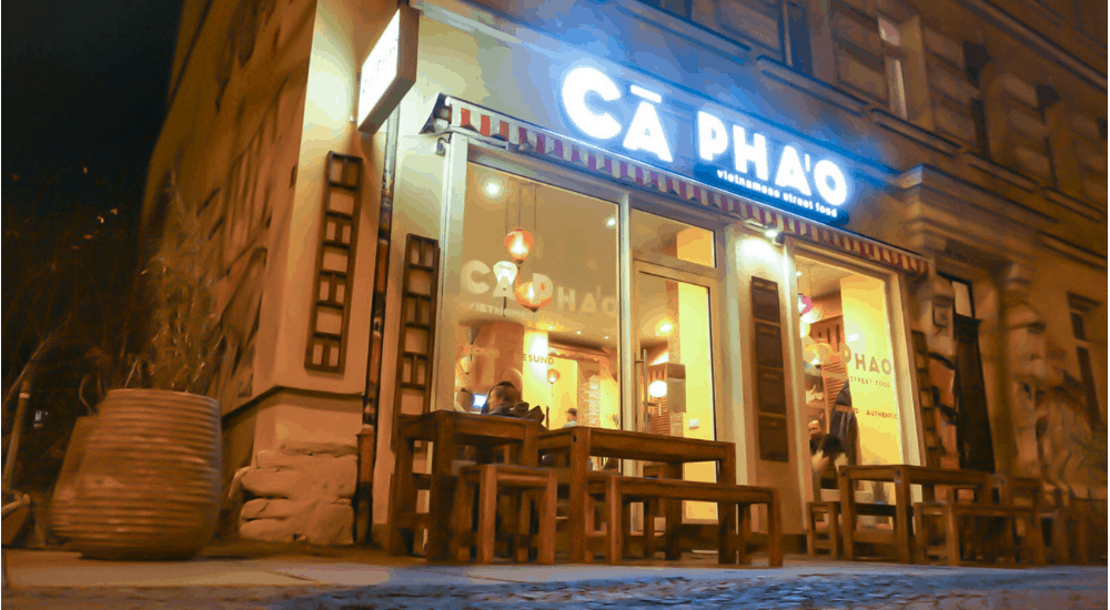 Where To Eat In Leipzig Germany My 10 Favorite Restaurants